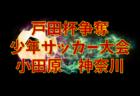 2019 Jリーグ U-14 ポラリスリーグ最終結果掲載!