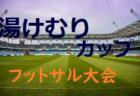 2018年度 東京都クラブユースサッカー U-13選手権大会 結果掲載!優勝はFC町田ゼルビア!