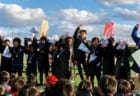 2018年度 第48回高松市小学生サッカー大会(U-12) 優勝はDESAFIO CLUB DE FUTBOL(E)!