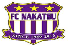 2019年度(大分県)FC NAKATSUドリームフィールドU-15 新中学1年生(現小学6年)体験練習会のお知らせ