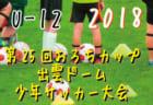 2018年度 第28回 ニューイヤーセブンカップサッカー大会 ジュニアクラス(U-10)FCグランディール宇都宮が優勝!!