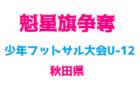 2018年度 香川県U-12ガールズリーグ 1位は屋島ボニータ!最終結果掲載!