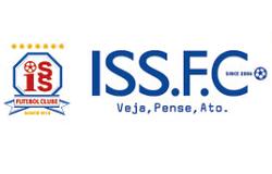 ISS.F.C(アイエスエス) ジュニアユース 体験練習会 11/17,24,12/8,22開催 2021年度 岐阜