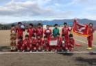 フジパンカップ2018第50回九州ジュニア(U-12)サッカー福岡県大会 筑前支部予選  優勝はBUDDY FC!