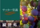 2018年度 神奈川県高校サッカー新人大会 西相地区予選 星槎国際が関東2次予選第3シード獲得!