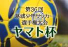 2018年度 第7回スクアドラカップ少年サッカー大会【奈良県】2/9,10,11開催!