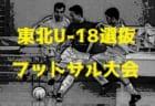 2019第5回徳島県U-10サッカー大会  5/11~26開催!要項掲載