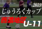 結果掲載 優勝はHEAT FC 阪南チャンピオンズカップU-12 | 第17回阪南連盟春季チャンピオンズカップ