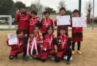 田之上カップ争奪 ジュニアユースサッカーフェスティバル2019【宮崎県】優勝は飛松FC!