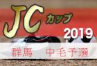 2019年度(青森県)第29回全日本少年フットサル大会西北五地区予選(バーモントカップ)優勝はFCトゥリオーニ!情報お待ちしております!