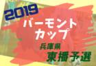2018年度 第21回群馬県サッカー協会長杯ユース(U-13)サッカー大会 優勝はPALAISTRA U-15!