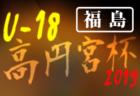 2019年度 愛知  名古屋地区U-11 サッカーリーグ(前期)4月開幕!情報お待ちしています!