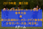 2019年度 第8回楢崎杯少年サッカー大会 奈良県開催 優勝は柏原市SSC