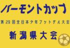 2019年度 JFAバーモントカップ第29回全日本U-12フットサル選手権大会新潟県大会【3/2(土)・3(日)開催】組合わせ情報お待ちしています!