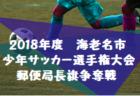 2018年度 厚木市第4種サッカー大会3年生大会 マクドナルド杯(神奈川)結果掲載!優勝はハリマオ!