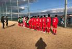 2018年度 AIFA 愛知県ユース U-13 サッカーリーグ TOP、1部、2部リーグ【2部リーグ 3/2,3結果速報!】TOPは名古屋FC EAST、1部は尾張FC、2部は緑FCが優勝!