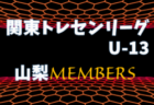 2018年度第10回ちはら台SC招待低学年サッカー大会(千葉県) 3年生の部 優勝はTD FC!