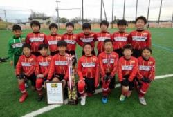 2018年度 第7回スクアドラカップ少年サッカー大会(奈良県)全結果掲載!優勝はディアブロッサ高田!