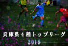 4/20,21結果速報 兵庫県4種トップリーグ  | 2019年度 兵庫県4種トップリーグ