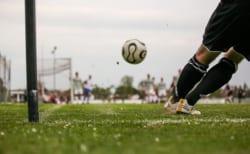 2018年度 第10回サン・リフオーム杯サッカー大会<組合せ表掲載!> 2/23、24開催!