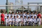 2018年度 第2回ディノスセシール・カップ東京都少女サッカー大会  優勝は小平八小SC!