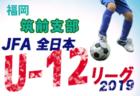 情報募集中 宮崎県中学生サッカーチャレンジリーグ2019 県北地区 (後期)