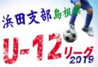 2019中・四国Liga Student(リーガスチューデント) 優勝は岡山県作陽高校!最終結果掲載