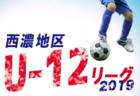 2019年度 高円宮杯JFA U-15サッカーリーグ静岡 TOPリーグ優勝はHonda FC!全リーグ終了!!リーグ表入力へのご協力ありがとうございました
