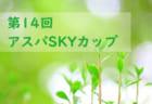【トレセン分析】2018年度ナショナルトレセン後期(U-14)九州