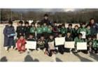 2019年度 第30回天王山カップ(京都府)優勝は京都葵FC!
