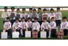 2018年度 JA全農杯小学生選抜サッカー IN 東海 チビリン 優勝は名古屋グランパス(愛知)、準優勝は大山田SSS(三重)