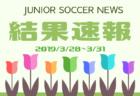 2018年度  第42回 奈良中学生サッカーフェスティバル2019【中瀬古杯】3/28情報お待ちしております!