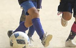 優勝は駒林SC(Y) 黒船カップ1年生 | 2019年度第13回YSCC杯横浜開港記念サッカー大会 神奈川