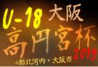 2019年度 刈谷知立選手権大会 愛知中学総体 西三河 優勝は刈谷南中学校!