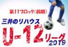 4/20.4/21 結果速報 高円宮U-15Lプログレス中国 | 2019高円宮杯JFAU-15サッカーリーグ中国プログレスリーグ情報をお待ちしています