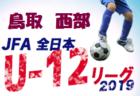 2019年度 知多地区リーグU-10 兼 知多地区U-10サッカー大会 (愛知)順位トーナメント  優勝はMFC VOICE!