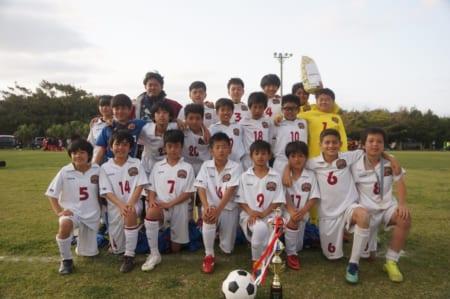 2018第8回Final Cup(ファイナルカップ)優勝はFC琉球  結果表掲載