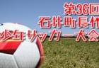 優勝はオオタFC 中国チビリンピック | 2019年度JA全農チビリンピック2019小学生8人制サッカー大会IN中国