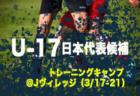 2018年度 第27回岡山東部 少年サッカーリーグチャンピオン大会【高学年の部】優勝はファジアーノ岡山U-12!