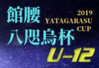 2019年度第9回 油津FCサッカー大会(U-12)宮崎開催 優勝はF.クオーレ(鹿児島)