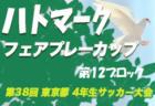 結果募集中 第26回なでしこリーグ 3年生 | 2019年度 第26回少年サッカーなでしこリーグ 3年生 埼玉