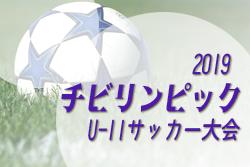 優勝はコンサドーレ札幌 チビリンピック北海道  |2019第16回JA全農杯チビリンピックサッカー大会 北海道予選