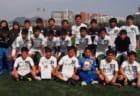 2018-2019プレミアリーグ新潟U-11 1部リーグ1位はbandai12!