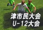 2019年度 富山県トレセン女子 U-15・U-12 日程掲載!前期選考会4/15、22開催!