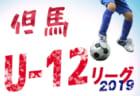 優勝は賢明学院!2019年度 大阪中学校サッカー選手権大会 中央大会