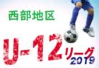 情報募集中 U-12サッカーリーグ高吾地区 | 2019年度 高知県U-12サッカーリーグ 高吾地区