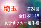 関東大会代表決定 クラ選U-15東京都予選 | 2019年度 第34回日本クラブユースサッカー選手権U-15大会 東京都予選
