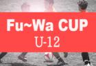 順位決定 クラ選U-15北九州支部予選 | 2019 第34回福岡県クラブユースU-15選手権大会 北九州支部予選