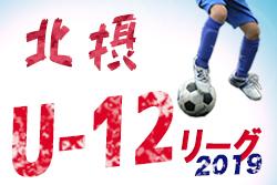 2019年度  U-12サッカーリーグ in 川西・猪名川 兵庫 優勝は猪名川FC!