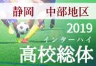 優勝は致遠 光田寺チャレンジカップU-12  | 2019年度 第24回光田寺チャレンジカップ 青森県